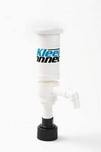 KleenConnect-Hand Pump